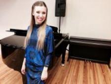 Алиса Владимировна Чугунова