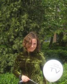 Ольга Александровна Щукина