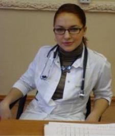 Татьяна Анатольевна Долгова