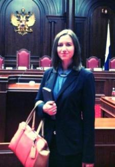 Виктория Юрьевна Дианова