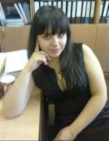 Виктория Александровна Погорелова