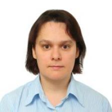 Мария Александровна Канева