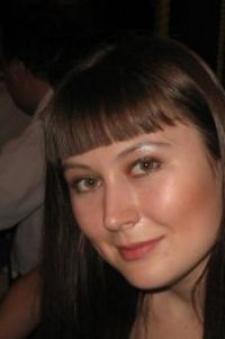 Мария Реисовна Чушева