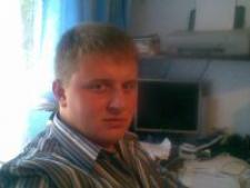 Илья Валентинович Пономаренко