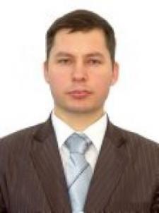Алексей Павлович Глинушкин