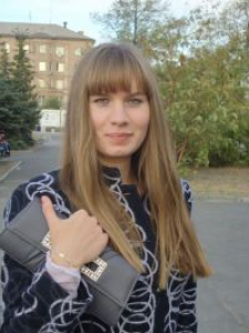 Анна Владимировна Васильева