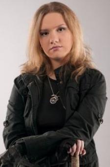 Ирина Николаевна Маркина