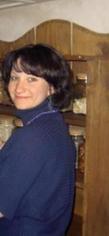 Лариса Сергеевна Шаповалова