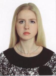 Мария Владимировна Черепанова