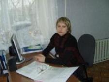 Ирина Тахировна Дерюжова