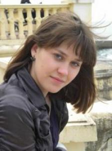 Мария Сергеевна Козлачкова