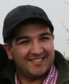 Elmari Jabir Mamishov