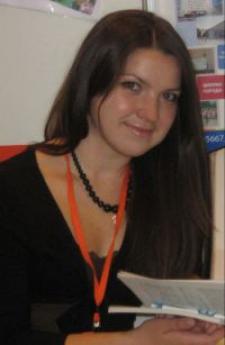 Екатерина Александровна Пугачева