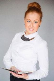 Ксения Сергеевна Кочкурова