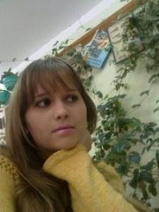 Анастасия Александровна Гусева