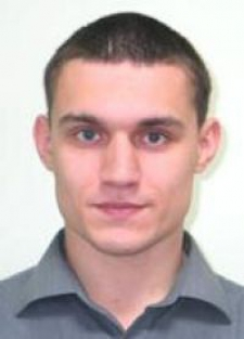Алексей Сергеевич Илюхин