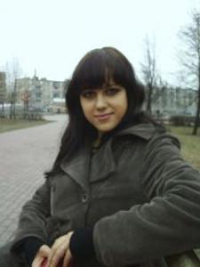 Елена Андреевна Карташова