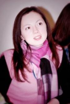 Алина Альбертовна Зуйковская