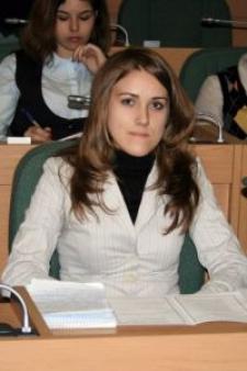 Виктория Павловна Шатилова