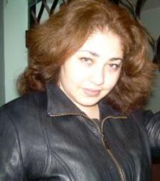 Мадина Юнусовна Ахмедова