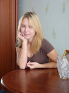 Александра Евгеньевна Киселева