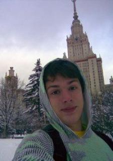 Сергей Сергеевич Гилев