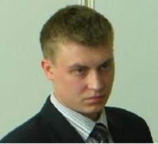 Виктор Юрьевич Романов