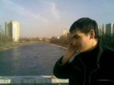 Егор Андреевич Врадий