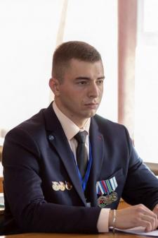 Эдуард Сергеевич Бондарев