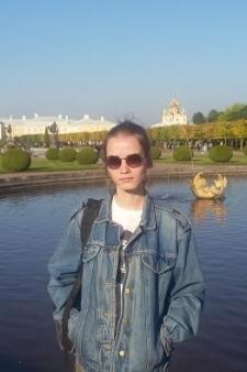 Мария Сергеевна Первишко