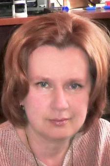 Ольга Владимировна Артемьева