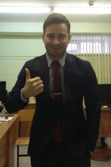 Ибрагим Русланович Додов