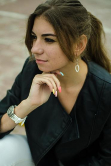 Анастасия Николаевна Михайлова