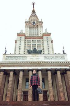 Владислав Олегович Сидельников
