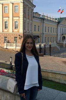 Елизавета Олеговна Степаненко