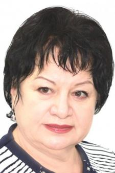 Татьяна Дмитриевна Cкуднова