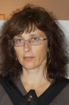 Бэла Анатольевна Никитина