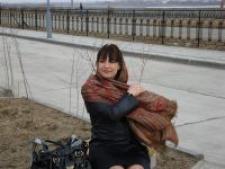 Надежда Николаевна Кушнирук