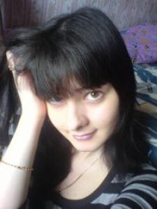 Екатерина Андреевна Борисова