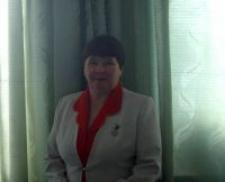 Татьяна Александровна Сомова