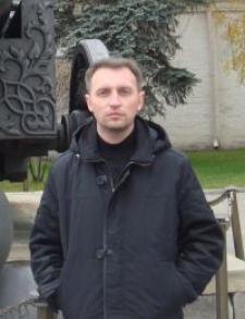 Сергей Владимирович Донодаев
