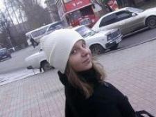 Агата Дмитриевна Пермякова