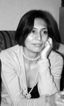 Маргарита Сагиндыковна Халиуллина