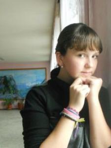Ксения Сергеевна Новикова