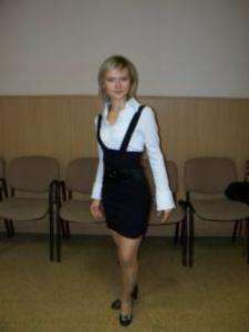 Юлия Валерьевна Трапезникова