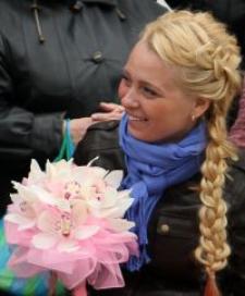 Ксения Геннадьевна Головлева