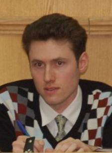 Игорь Александрович Вежновец