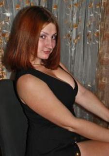 Анастасия Викторовна Ковалёва
