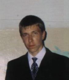 Сергей Евгеньевич Горлов