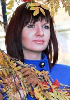 Анна Вячеславовна Ермакова